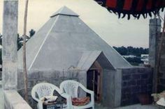Jai Sri Ram Pyramid Meditation Center year of construction : 2004 size : 8ft x 8ft (roof top)| capacity : 10 persons cost incurred :  40,000  type of structure : Cement panaling timing : 6AM-9AM,4PM-7PM, open for public use technical support : P S Sathish  contact : S Balakrishna Murthy mobile : +91 9290261898 address : Dwaraka nagar, Srikakulam http://www.pyramidseverywhere.org/pyramids-directory/pyramids-in-andhra-pradesh/coastal-andhra/srikakulam-district