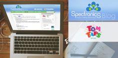Tom Taps Speak is now listed in Spectronics -http://www.spectronics.com.au/blog/apps/tom-taps-speak/
