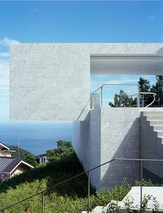 *architecture, modern design, white * - Plus / Mount Fuji Architects Studio