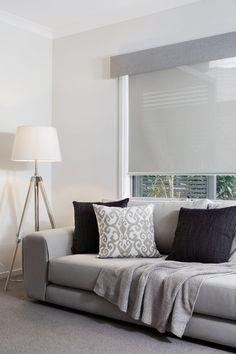 Best Cool Ideas: Diy Blinds Wooden kitchen blinds how to make.Blinds For Windows Outdoor blinds for windows outdoor. Living Room Blinds, Roller Blinds Bedroom, Blinds, Curtains Living Room, Home, Diy Blinds, Blinds Design, Blinds For Large Windows, Bedroom Blinds