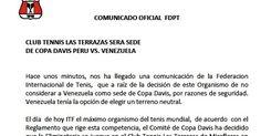 holaesungusto: PERÚ JUGARÁ DE LOCAL CON VENEZUELA FINAL DEL GRUPO II ZONA…