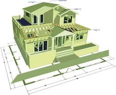 25 Best Chief Architect Professional 3D Architectural Home