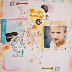 Marivi Pazos Photography & Scrap: color de abril 2014,KDS