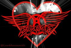 My Luv4Aerosmith Logo
