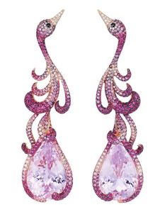 chopard earrings - Google Search