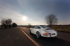 Porsche 911 Kaege Restomod                                                                                                                                                                                 Plus