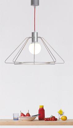 LAMPADE DA SOFFITTO : Sospensione Miki 180/26