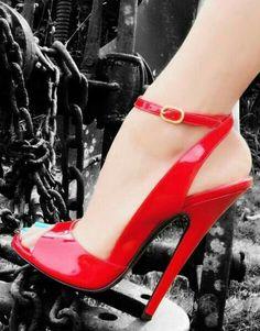 Dating Vintage punainen siipi saappaat