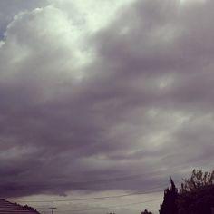 might it rain?