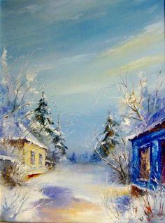 русская живопись 20 века -
