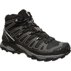 Explore the mountains with the best hiking shoes on the market! Best Hiking Boots, Hiking Boots Women, Men Hiking, Hiking Shoes, Tactical Wear, Tactical Shoes, Backpacking Boots, Salomon Shoes, Mens Outdoor Clothing