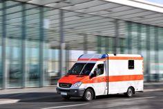 Bleiburg: Fußgängerin (18) von Fahrerflüchtigem niedergefahren - slowenischer Golf gesucht