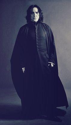 Acquire Professor Snape to marry us :)