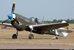Curtiss P-40N Warhawk aircraft picture