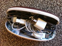 Tu Organizas.: O que fazer com as caixas de óculos?