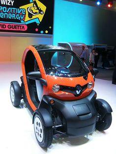 Renault Electric car. US$ 7000.