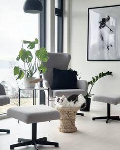 Les reportasje, funkishus Decor, Furniture, Accent Chairs, Chair, Home Decor