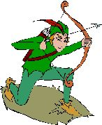 Reading Unit: Robin Hood