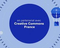 Creative Commons expliqué en 2 mn