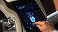 Volvo Has Presented Concept You—a Luxury Intuitive Car – POPSOP ...