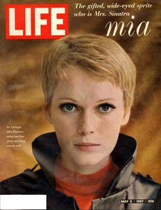 Life - May 5, 1967 (Mia Farrow)