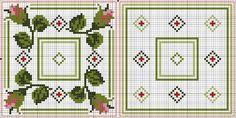 Gallery.ru / Foto # 5 - wortelloze, naald bed, beslaat d / schaar - Gultiera1851