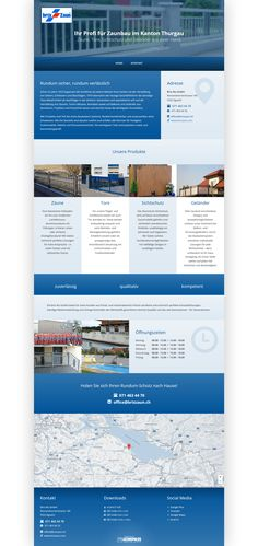 Brix Alu GmbH, Kanton Thurgau, Zaunbau, Aluminium Zäune, Aluminium Tore, Aluminium Sichtschutz, Aluminium Geländer