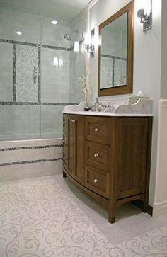 Bathroom Vanities Jericho Turnpike honey onyx bathroom | c-line stone and tile distributorsgreat