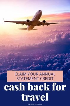 Does your credit card give you cash back for travel? Some do and it's usually a hefty amount. Here's how to see if you're eligible and whether you've received your credit. #traveltips #creditcardbenefits #frequentflier #traveladvice #rewardtravel Travel Advice, Travel Tips, Credit Card Benefits, American Express Platinum, Domestic Airlines, Hotel Stay, Spa Services, Airline Tickets, All Family