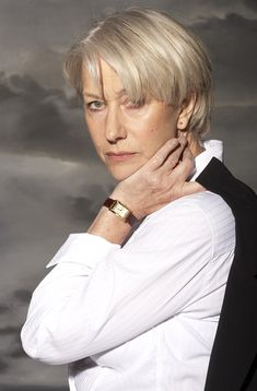Photo of Prime Suspect Promos for fans of Helen Mirren.