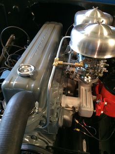 A F Ae C A C A Classic Trucks Chevy Trucks on Chevy 235 6 Cylinder Performance Parts