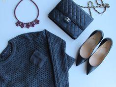 My Fall Fashion Pick