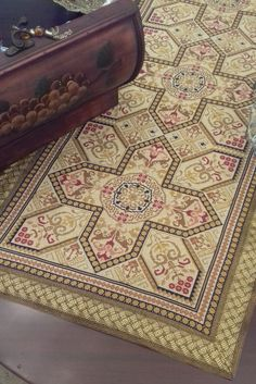 Needlepoint, Cross Stitch Patterns, Colours, Embroidery, Crochet, Handmade, Cheesecake, Farmhouse Rugs, Table Toppers