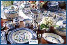 kentucky pottery images -Mary Hadley pottery was first made in Louisville Ky.