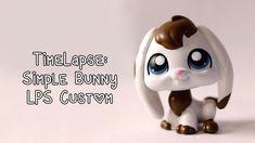 Custom Lps, Animal Jam, Pet Shop, Piggy Bank, Bunny, Dolls, Pets, Diy Ideas, Animals