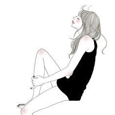 いいね!567件、コメント12件 ― nacoさん(@naco238)のInstagramアカウント: 「@lhurea2 さんからご依頼いただきました。幸せそうに窓際で佇む風の女の子。リクエストありがとうございました✨ #女の子 #お絵描き #イラスト #絵 #ペン画 #線画 #ヘア…」 Doodle Drawings, Pin Up Style, Manga Girl, Line Art, Aurora Sleeping Beauty, Illustration Art, Doodles, Poses, My Favorite Things
