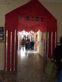 Passin i vegin el nostre Circ!!!