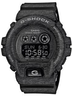 CASIO G-SHOCK HEATHER COLOR | GD-X6900HT-1ER