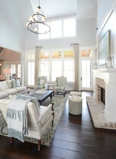 Best 25 Ideas To Optimize The Small Living Room For A Tiny House Decor Home Furniture Gray