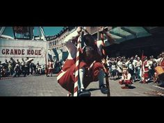 Stilt walkers of Namur : Joust on stilts Clip, Belgium, Old Things, Concert, World, Recital, Concerts, The World, Earth