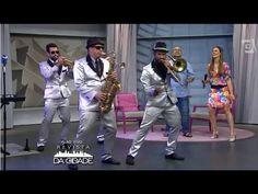 Revista da Cidade - Musical: Big Time Orchestra (21/01/05)