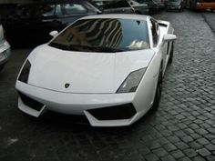 Interexportcar.com -Lamborghini Gallardo 5.2 V10 LP560-4 Coupé Gear