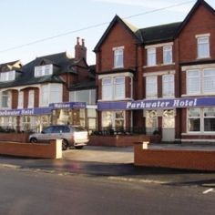 Image result for st annes hotels St Anne, Saints, Hotels, Mansions, House Styles, Image, Home Decor, Decoration Home, Manor Houses