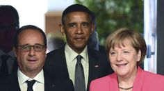 Europe News : US, European Leaders to Hold Summit in Germany