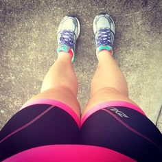 21 Secrets Runners Won't Tell You #3, #5, #12 - yes, yes, yes But, I'm still soooo ready to get back out there and start running again!!!