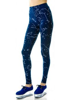 Fairground Scorpio Leggings from Dolls Kill was$99.00 now$59.00