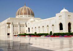 sultan qaboos-moskee - Google zoeken