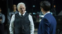 Image result for anthony hopkins in westworld