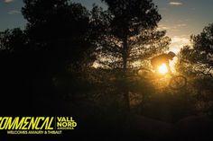 Commençal Vallnord Downhill Team: Amaury Pierron und Thibaut Daprela stoßen dazu