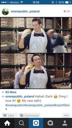 Zach Filkins :)